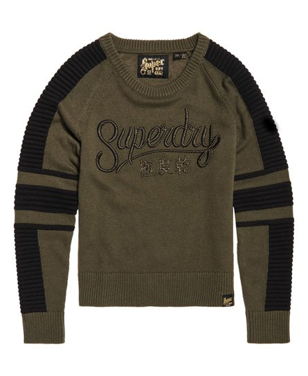 Superdry Pull Rock Superdry