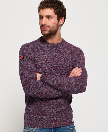 bb86630086 Sweaters - Superdry