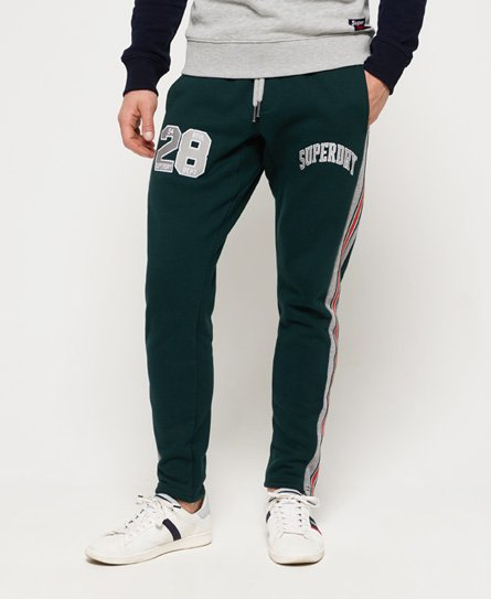 Superdry Joggers Applique International Taped