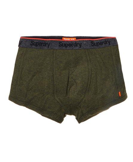 Superdry Orange Label Sport Trunks Triple Pack