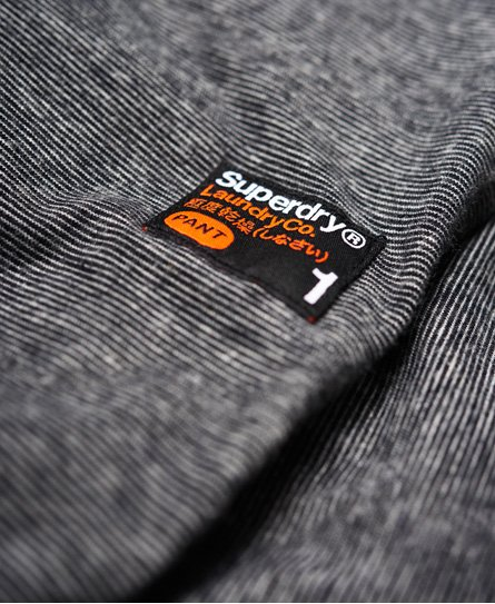 Superdry SD Laundry Organic Cotton Pants