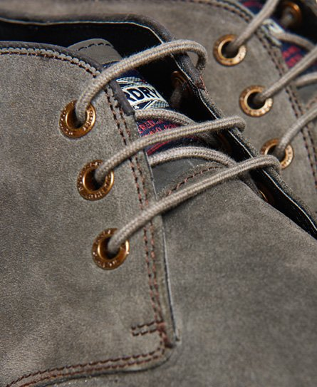 Superdry Chester Chukka Boots