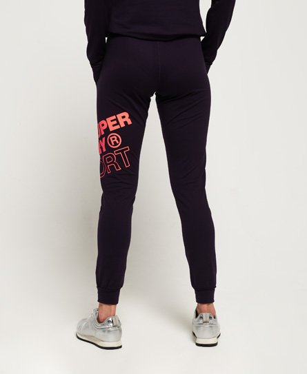 Superdry Core Graphic-joggebukser