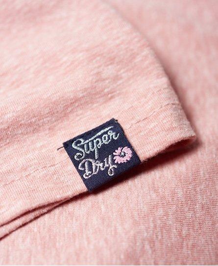Superdry T-shirt ricamata 67 Genuine Fade