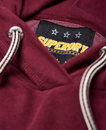 Superdry Tokyo Hooded Sweat Dress