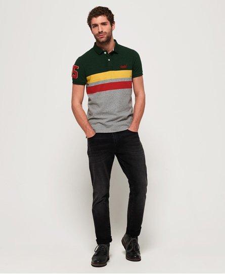 Superdry Classic Terrace Short Sleeve Polo Shirt