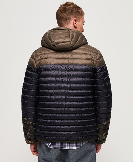 Superdry Axis Padded Jacket
