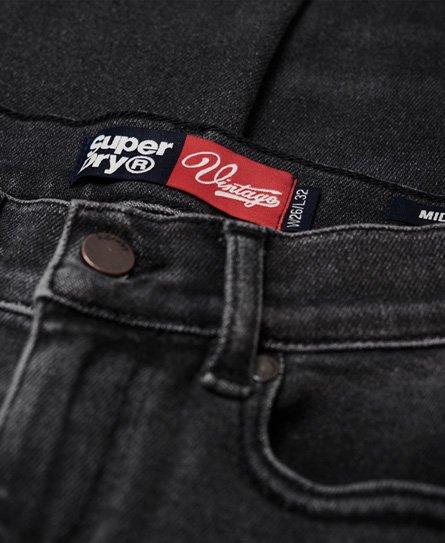 Superdry Jean super skinny taille normale SuperVintage
