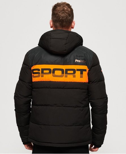 Superdry Javelin Puffer Jacket