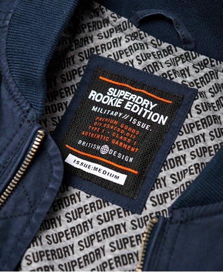 Superdry Rookie Duty Bomber Jacket