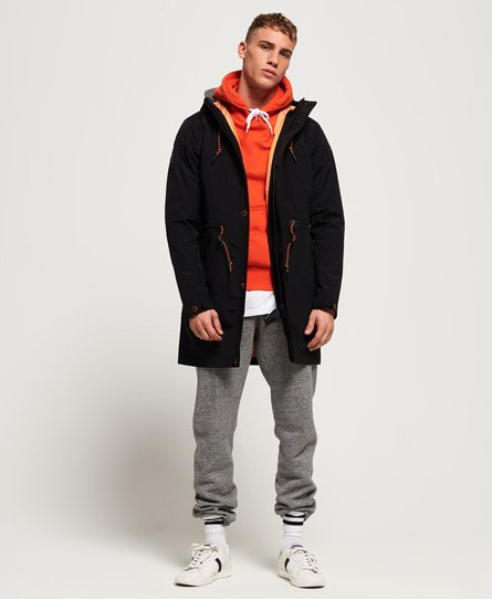Jacket Men's Superdry Jackets Velocity Parka qxwRxaEC