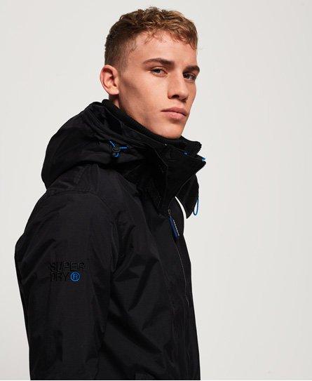 Superdry Pop Zip Arctic Hooded SD-Windcheater Jacket
