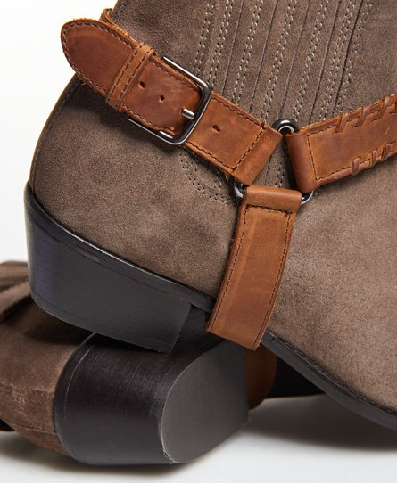 Superdry Boots Chelsea Carter