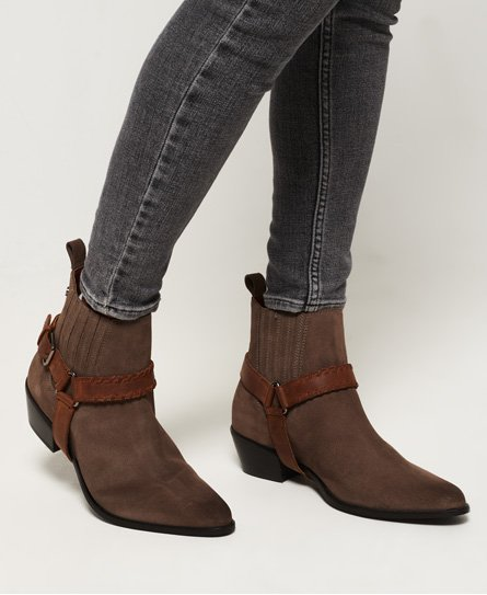 Carter Chelsea Boots94956