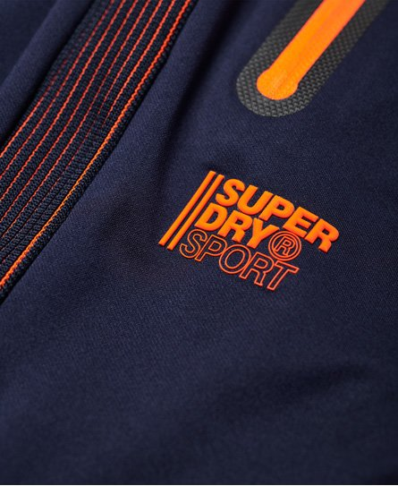 Superdry Training Shorts
