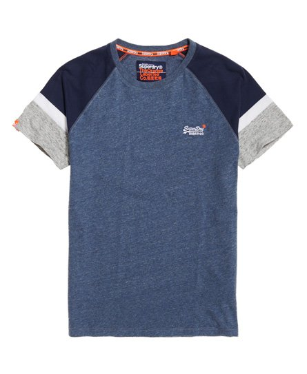 T-shirt a maniche corte Engineered Baseball