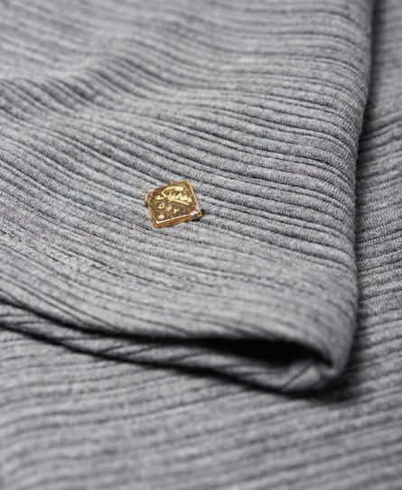 Superdry Robe texturée Nanette