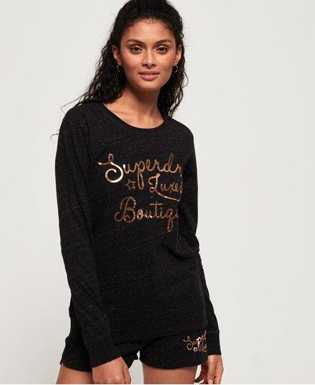 Melissa Grace Loungewear-set