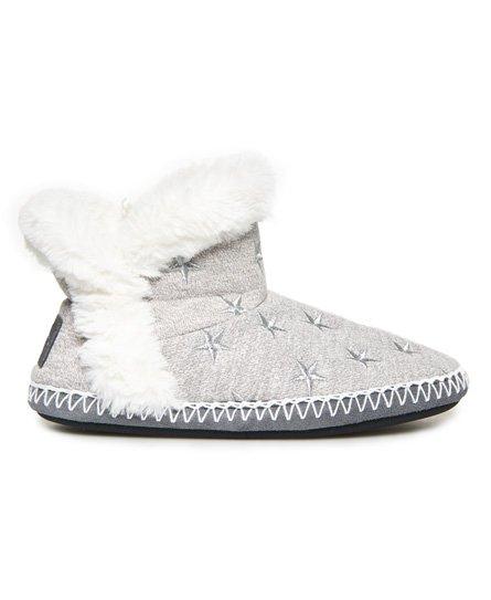 Pantofole alte