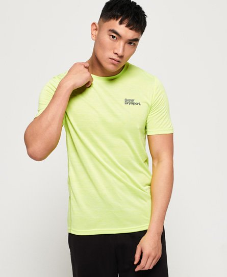 Active Training Short Sleeve T-Shirt