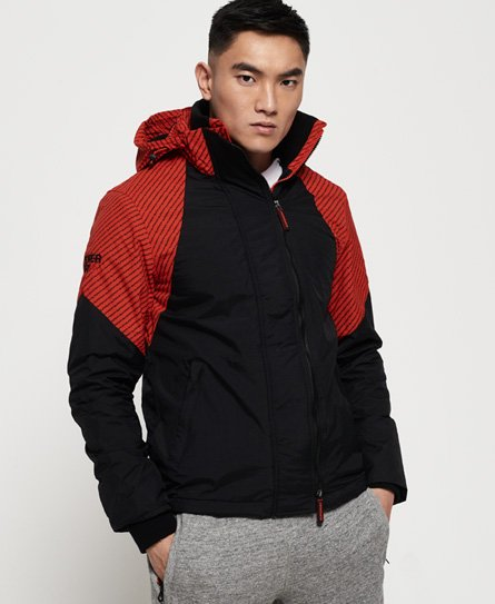 Superdry Arctic Intron SD-Windcheater mit Kapuze