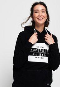 Superdry Yasmine Hoodie
