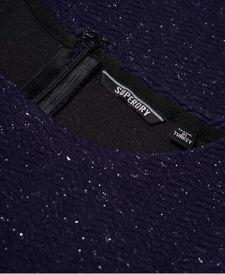 Superdry Robe moulante Bailey