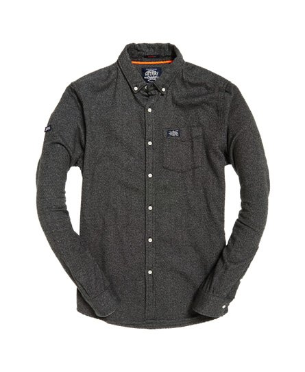 Superdry Nordic Work Shirt