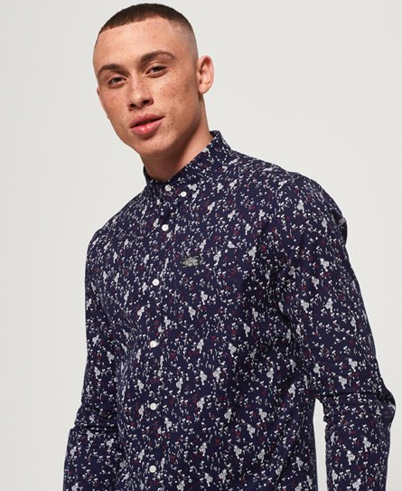 Superdry Shoreditch Button Down Shirt