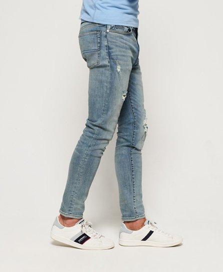 Superdry Travis Skinny Jeans