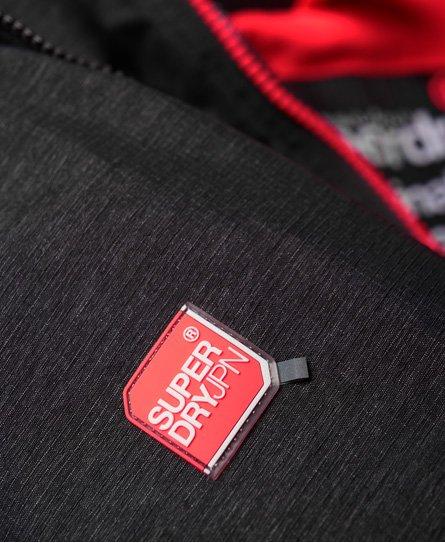 Superdry Pop Zip Hood Arctic SD-Windcheater
