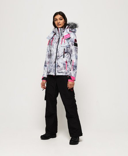 Superdry Ultimate Snow Action jas