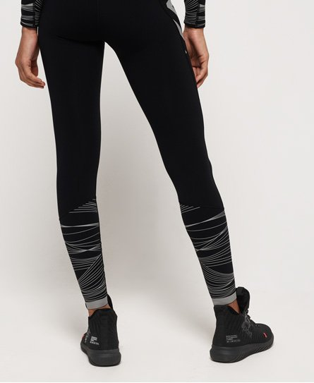 Superdry Performance Insulate-leggings