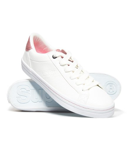 Superdry Baskets basses Pro Skater Sleek