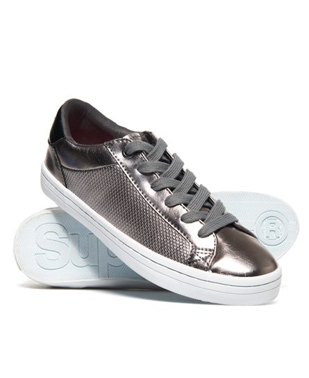 Skater Sleek Low Pro-fritidssko