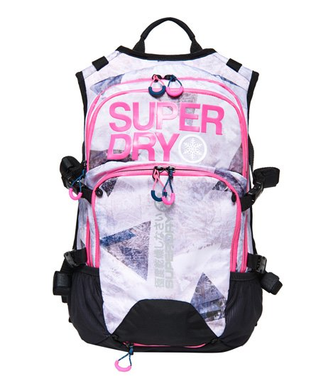 Mochila Ultimate Snow Rescue105004
