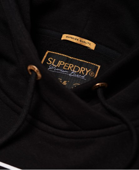 Superdry Korte Alice hoodie