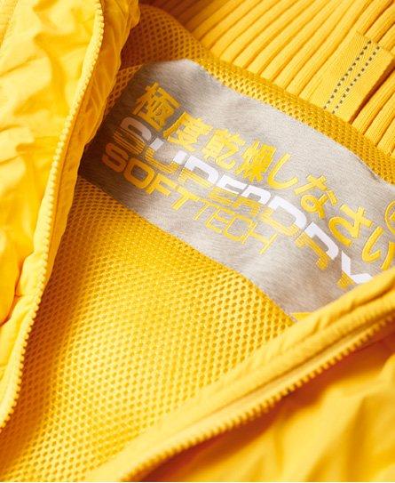 Superdry Soft tech SD-Windcheater Jacket