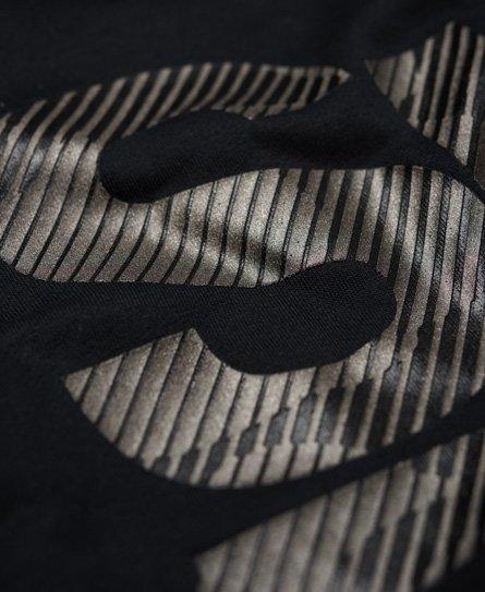Superdry Sudadera de camuflaje con capucha Combat