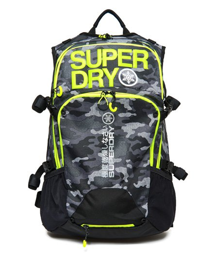 Superdry Mochila Ultimate Snow Rescue