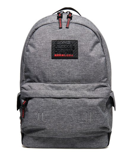 Superdry Hollow Montana Rucksack