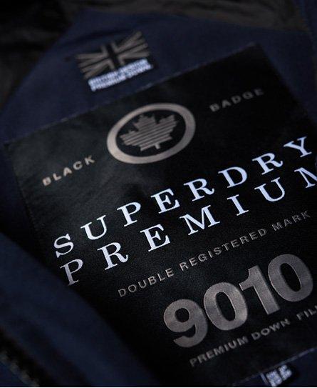 Superdry Premium Bomber -untuvatoppatakki