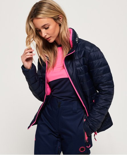 Superdry Giacca SD Multi