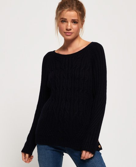 Hester Cable Knit Jumper 00ac84c04