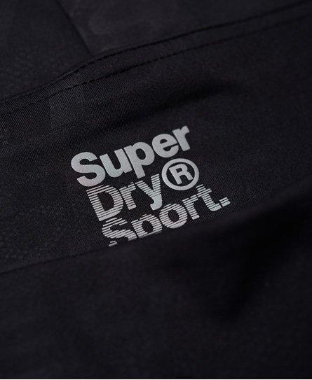 Superdry Legging coupe courte SD Core Sport Essentials