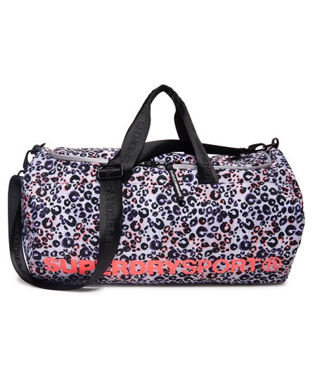 Superdry Sport Barrel-Tasche