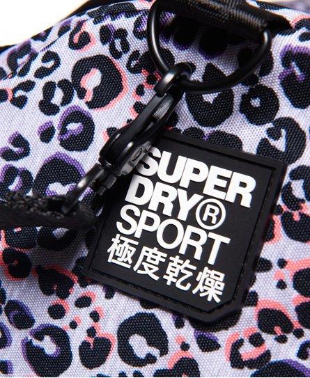 Superdry Sac de sport polochon
