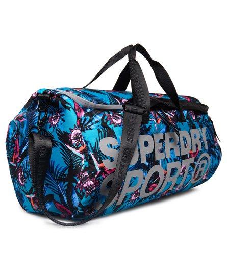 Superdry Sport Kit tas