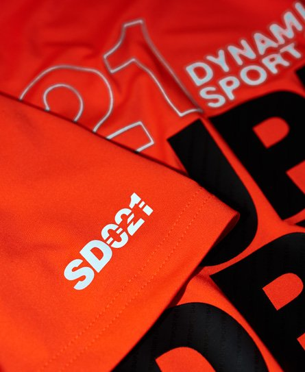 Superdry Active Graphic T-Shirt