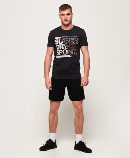 Superdry T-shirt Core Graphic